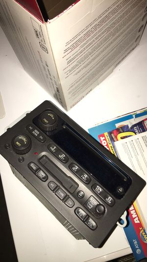 GMC Sierra Radio for Sale in Chowchilla, CA