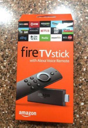Unlocked Firestick for Sale in Detroit, MI