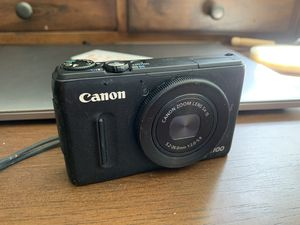 Canon PowerShot S100 digital camera for Sale in Walnut Creek, CA