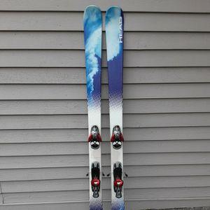 Head Mojo 90 Skis 186 Cm for Sale in Fircrest, WA