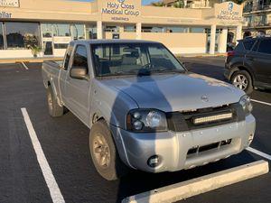 Nissan Frontier for Sale in Delray Beach, FL