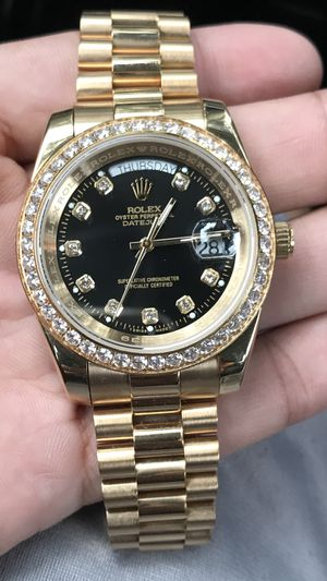 Luxurious watch 💎 for Sale in Kissimmee, FL