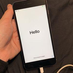 iPhone 6 PLUS for Sale in Lemon Grove, CA