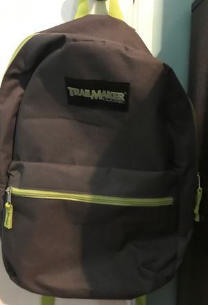 Trail maker back pack for Sale in Spruce Pine, NC