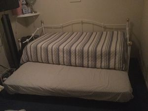 Girls Twin Trundle Bed for Sale in Upland, CA