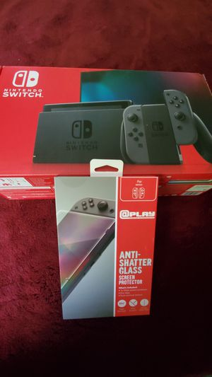 NINTENDO SWITCH Brand New for Sale in Downey, CA