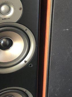 Polk Audio Speakers for Sale in Carson,  CA