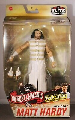"New WWE Elite Collection""Woken"" Matt Hardy Figure. for Sale in Apopka, FL"