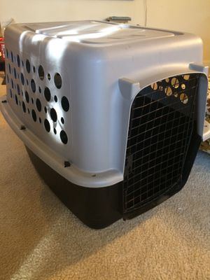 Dog crate - medium for Sale in Raleigh, NC