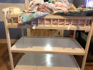 Changing table for Sale in San Antonio, TX