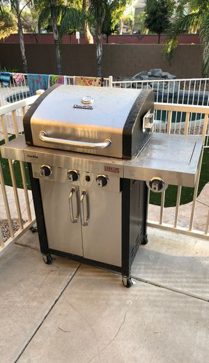 Char-Broil Signature Infrared Grill for Sale in Mesa, AZ