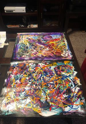 Abstract Art for Sale in Norfolk, VA