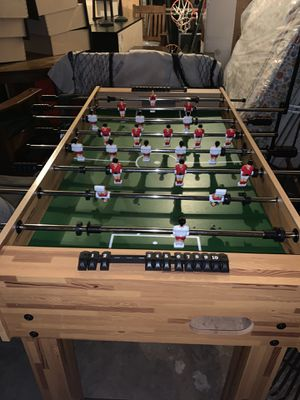 Foosball table for Sale in Woodinville, WA
