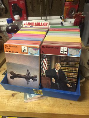 Cards of Knowledge - US History for Sale in Chandler, AZ
