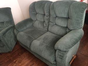 Lazy Boy Loveseat Recliner for Sale in Discovery Bay, CA