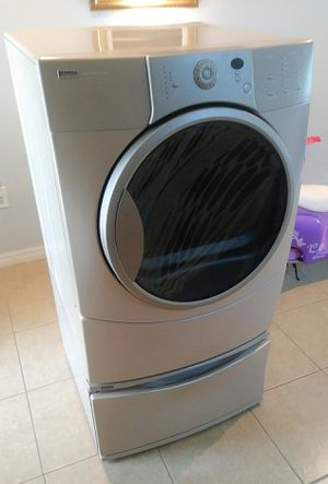 Kenmore Elite Dryer for Sale in Winter Haven, FL