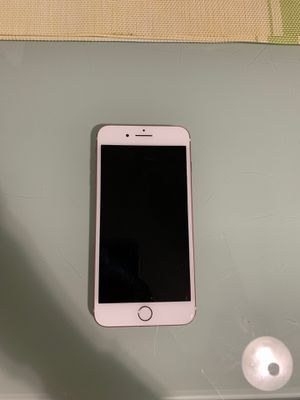 iPhone 7plus 128 gb unlocked for Sale in Tampa, FL