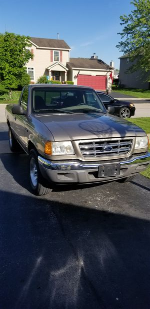 2003 Ford Ranger for Sale in North Aurora, IL