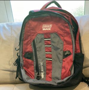 Coleman Mac Elate Survival Pack Backpack - 38L for Sale in Avon, CT