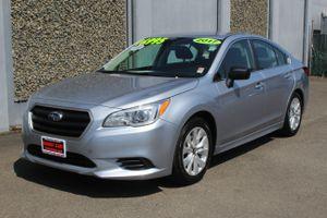 2017 Subaru Legacy for Sale in Auburn, WA
