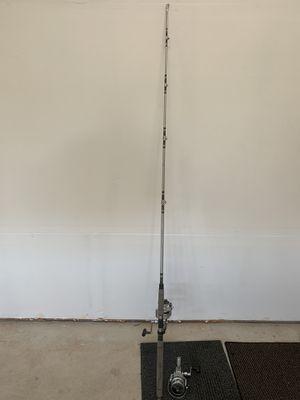 Maxam Fishing Rod (one Piece ) and 2 RYOBI SX-5 Reels for Sale in Fife, WA