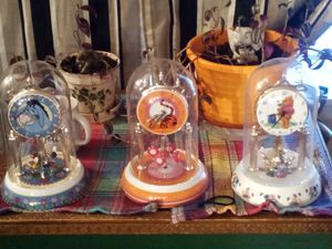 3 Disney clocks for Sale in Clarksville, IN