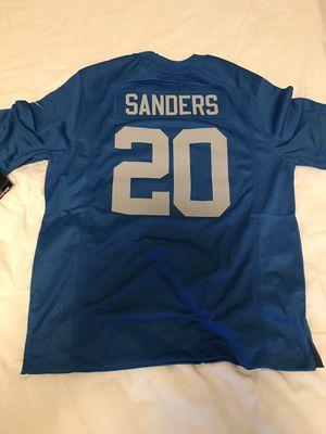 Barry Sanders Jersey for Sale in Miami, FL