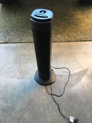 Tower fan for Sale in Everett, WA
