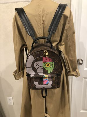 Women's leather backpack for Sale in Houston, TX