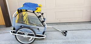 Bell Bike Trailer for Sale in El Cajon, CA