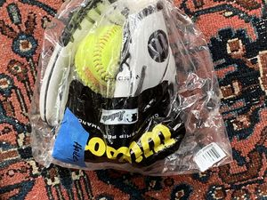Fast pitch softball glove Wilson A 2000 for Sale in San Diego, CA