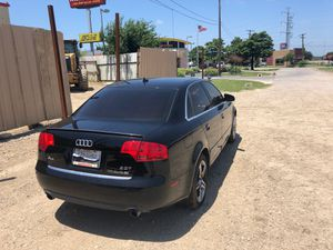2007 Audi A4 for parts for Sale in Dallas, TX