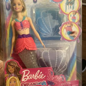 Barbie Dreamptopia Slime for Sale in Richardson, TX