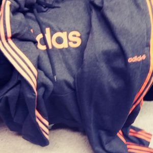 Men's Adidas Jumpsuit Set Size Large, New With Tags Still On Them. for Sale in Franklin, NJ