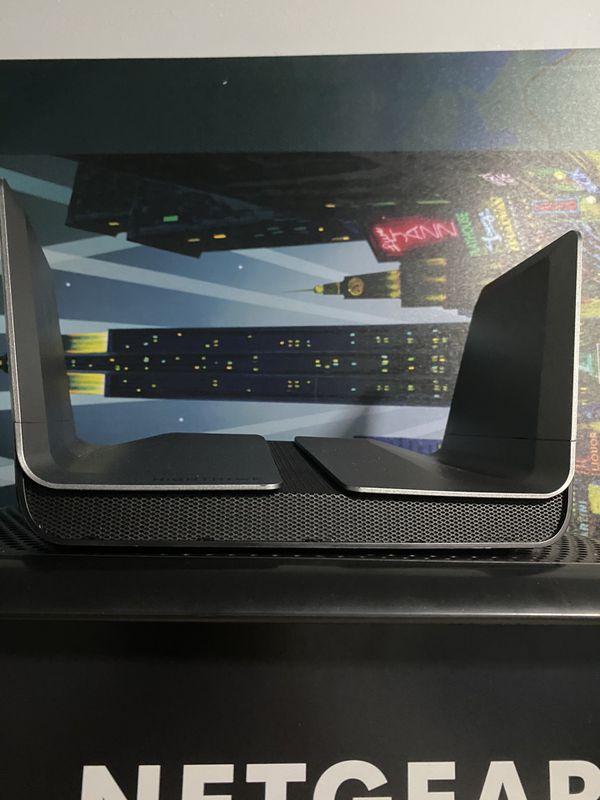 WiFi 6 Router AX12-Stream AX6000 - 3MoOld