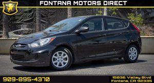 2014 Hyundai Accent for Sale in Fontana, CA