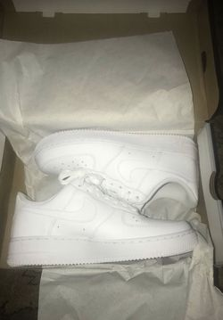 Air Force 1 Size 6.5 for Sale in Springfield,  VA