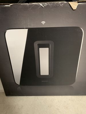 Sonos Subwoofer for Sale in Riverside, CA