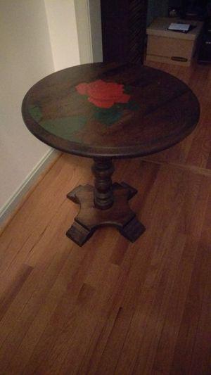 Drop leaf table old for Sale in Millersville, MD