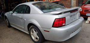 2004 Ford Mustang SIX cylinders for Sale in Bridgeport, CT