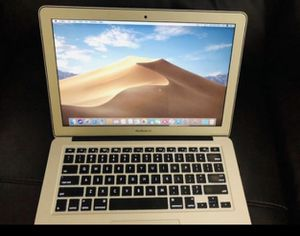 MacBook Air (13-inch, Early2015 for Sale in Union City, CA