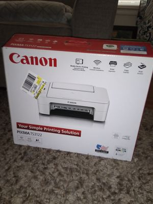 Brand new all in one Canon printer for Sale in Huntsville, AL