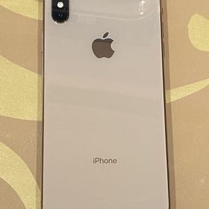 Apple iPhone XS MAX 256GB Gold Factory Unlocked (Any carrier) for Sale in Queens, NY