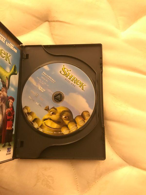 Shrek 2 movie collection