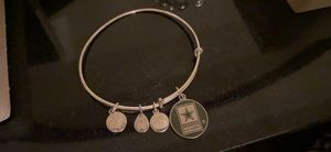 Alex and Ani bracelet- Army for Sale in Martinsburg, WV