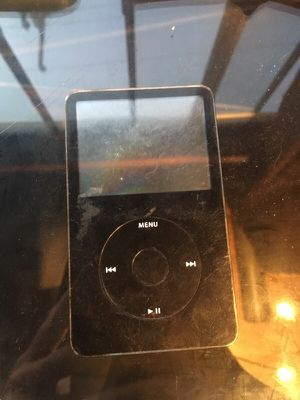 4 different iPods for sale for Sale in Scottsdale, AZ