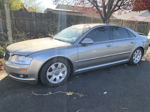2005 Audi A8 Parts for Sale in Vancouver, WA