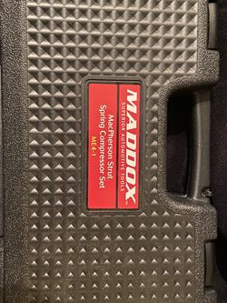 Maddox Superior Automotive Tools for Sale in Houston,  TX