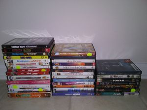 Movies - 34 DVD' s for Sale in Charlotte, NC