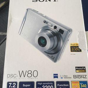 Sony Camera for Sale in Lafayette, CA